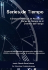 Series de Tiempo: Conceptos Básicos de Análisis de Series de Tiempo en el Dominio del Tiempo Cover Image