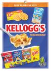 Kelloggs Cover Image