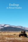Endings in Ritual Studies Cover Image