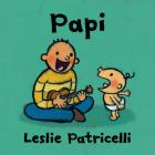 Papi (Leslie Patricelli board books) Cover Image