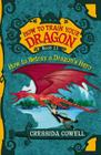 HOW TO BETRAY A DRAGON'S HERO (How to Train Your Dragon #11) Cover Image