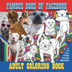 Famous Dogs of Facebook Cover Image