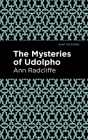 The Mysteries of Udolpho Cover Image