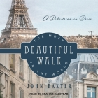 The Most Beautiful Walk in the World: A Pedestrian in Paris Cover Image