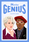 Genius Movies: Genius Playing Cards Cover Image