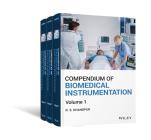 Compendium of Biomedical Instrumentation Cover Image