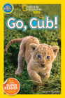 National Geographic Readers: Go Cub! Cover Image