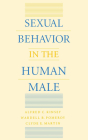 Sexual Behavior in the Human Male Cover Image