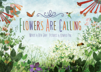 Flowers Are Calling Cover Image