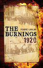 The Burnings 1920 Cover Image