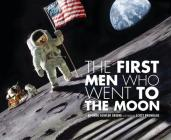 The First Men Who Went to the Moon Cover Image