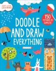 Doodle and Draw Everything Cover Image