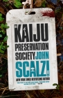 The Kaiju Preservation Society Cover Image