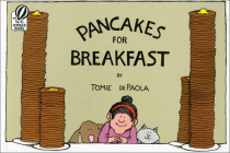 Pancakes for Breakfast Cover Image