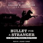 Bullet for a Stranger Cover Image