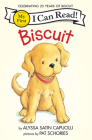 Biscuit (My First I Can Read) Cover Image