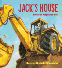 Jack's House Cover Image