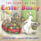 The Story of the Easter Bunny Cover Image