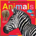 My Giant Fold-out Book of Animals Cover Image