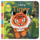 I Am a Tiger Cover Image