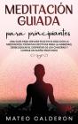 Meditación Guiada para Principiantes: Una guía para ser más Feliz en 10 días con la Meditación: técnicas efectivas para la Ansiedad, desbloquear el de Cover Image
