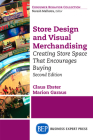 Store Design and Visual Merchandising, Second Edition: Store Design and Visual Merchandising, Second Edition Cover Image