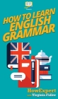 How To Learn English Grammar Cover Image