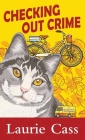 Checking Out Crime: A Bookmobile Cat Mystery Cover Image