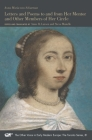 Letters and Poems to and from Her Mentor and Other Members of Her Circle (The Other Voice in Early Modern Europe: The Toronto Series #81) Cover Image