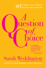 A Question of Choice Cover Image