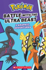 Battle with the Ultra Beast (Pokémon: Graphic Collection #1) (Library Edition) Cover Image