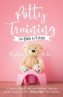 Potty Training for Girls in 3 days Cover Image