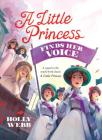 A Little Princess Finds Her Voice Cover Image