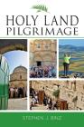 Holy Land Pilgrimage Cover Image