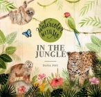 Watercolor with Me in the Jungle Cover Image