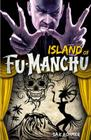 The Island of Fu-Manchu Cover Image