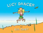 Lucy Dancer Cover Image