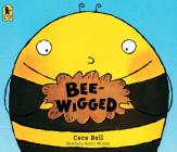 Bee-Wigged Cover Image