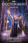 Doctor Who Vol. 1: Alternating Current Cover Image