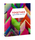 Together, a Journal for Mom & Me: A Guided Experience Connecting Moms and Kids to God and Each Other Cover Image