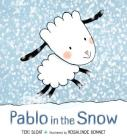 Pablo in the Snow Cover Image