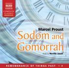 Sodom & Gomorrah D Cover Image