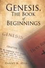 Genesis, The Book of Beginnings Cover Image