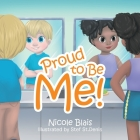 Proud to Be Me! Cover Image