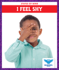 I Feel Shy Cover Image