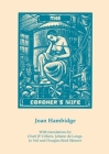 The Coroner's Wife: Poems in Translation Cover Image