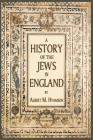 A History of the Jews in England Cover Image