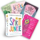 Spirit Junkie: A 52-Card Deck Cover Image