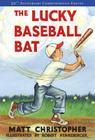 The Lucky Baseball Bat: 50th Anniversary Commemorative Edition Cover Image