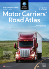 2022 Motor Carriers' Road Atlas Cover Image